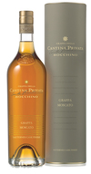Grappa di Moscato Sauternes Cask Finish in HK